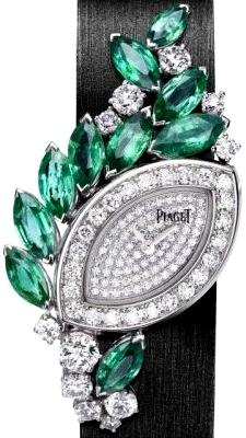 Piaget представил коллекцию изящных украшений Limelight Garden Party