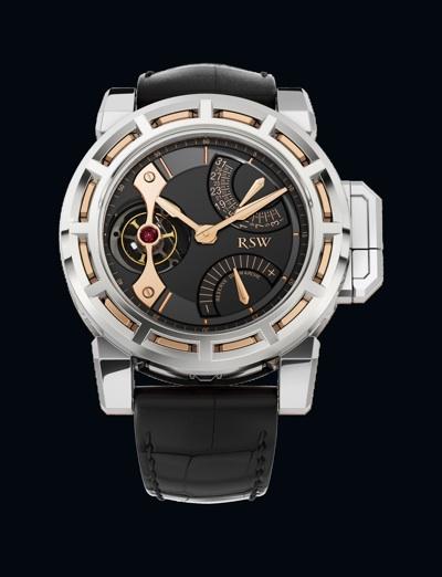 Роскошная модель часов High King от RSW