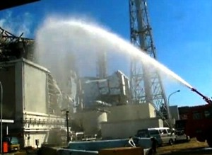 АЭС «Фукусима-1» будет уничтожена