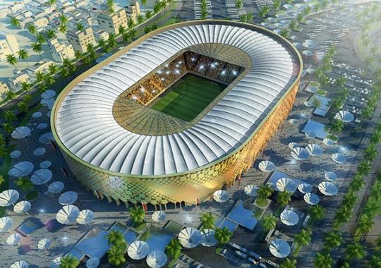 Катар готовится к чемпионату мира по футболу 2022 уже сейчас