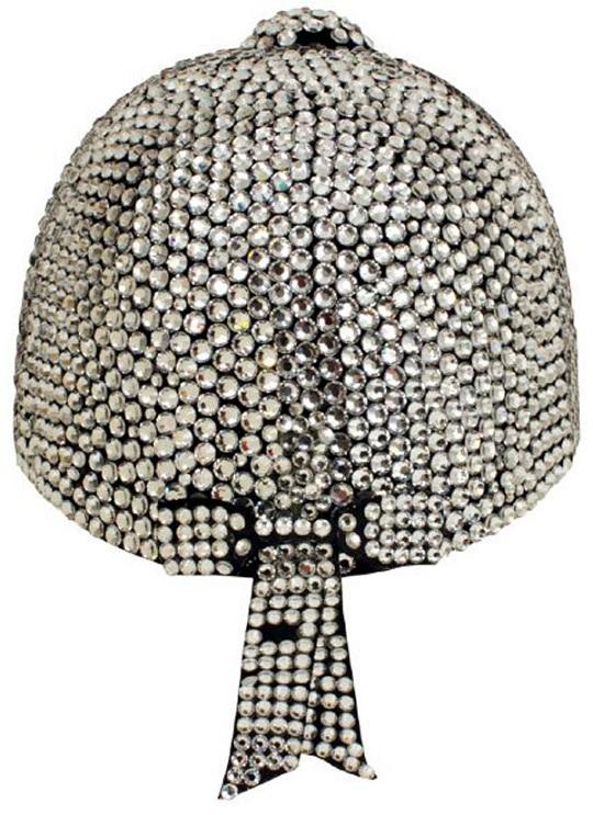 Сценический шлем Майкла Джексона выставлен на продажу