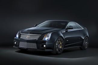 Cadillac назван лучшим автомобильным брендом по обслуживанию клиентов