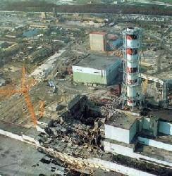 """Взрыв на АЭС """"Фукусима"""" в Японии сопоставим с Чернобылем"""