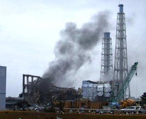 На АЭС «Фукусима-1» возобновлены работы по охлаждению реакторов