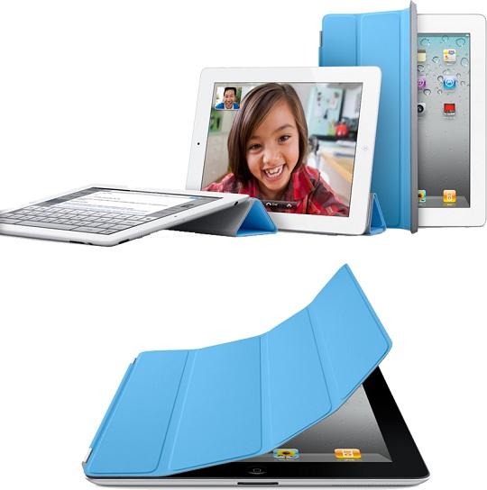 Корпорация Apple презентовала новый iPad2