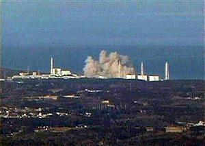 Япония балансирует на грани ядерной катастрофы