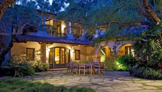 Мел Гибсон продает свой особняк в Малибу за .5 миллионов