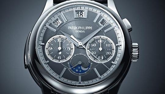 Эксклюзивные Aquanaut Travel Time от Patek Philippe