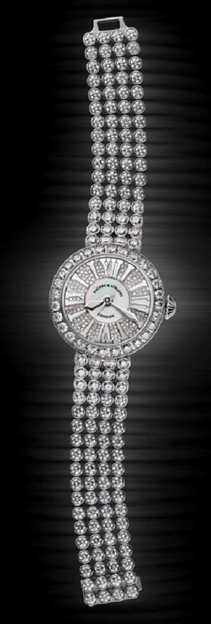 """Роскошные часы """"Piccadilly Princess"""" от  Backes & Strauss"""