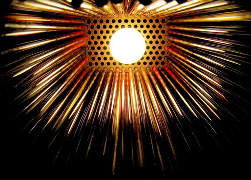 Andriana Design презентовала забавные функциональные светильники