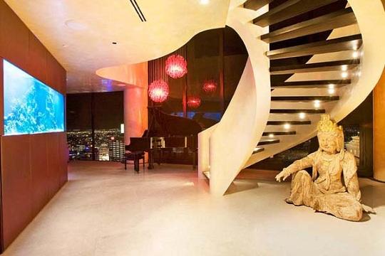Элитный пентхаус в центре Сиднея - идеальный дом!