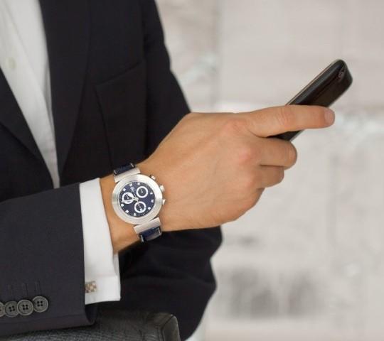 Rohrbacher представил коллекцию люксовых часов и ювелирных украшений