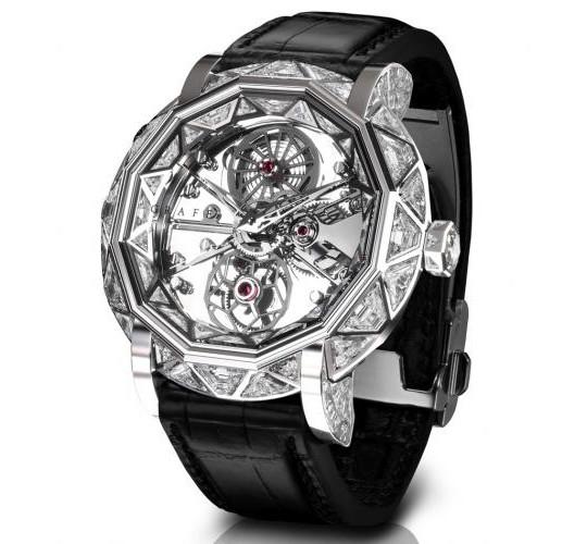 Часы Скелетоны | Личное мнение