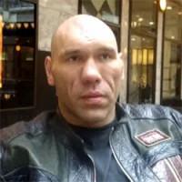 Валуев не верит в бой Кличко - Хэй