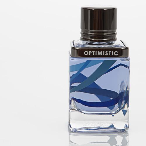 Летний аромат оптимизма от Paul Smith