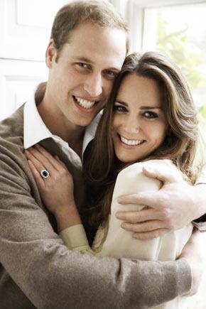 Свадьба принца Уильяма и Кейт Миддлтон стоит $ 32 млн