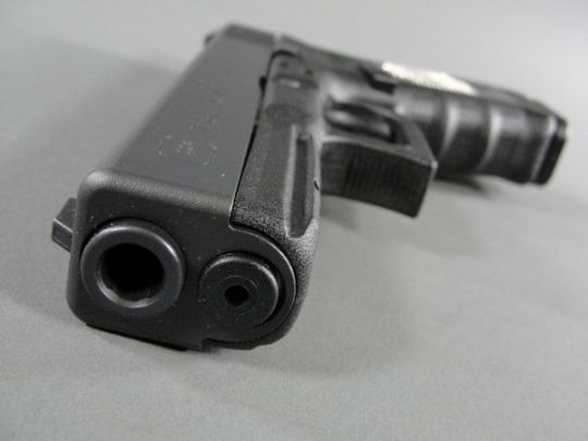 Glock в честь 25-летия в США выпустил коллекцию пистолетов Glock 17 Gen4
