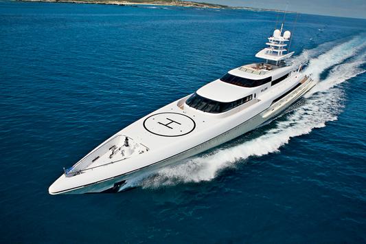 Миллиардер Гвидо Красс продает суперяхту Silver Zwei за 59 млн евро