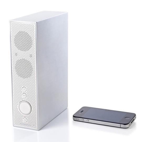 Bluetooth-громкоговоритель TITAN для iPhone