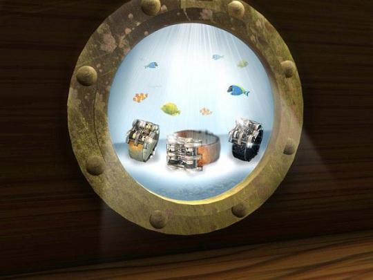 Грандиозный проект в честь 100-летия Титаника от Додо Ньюман