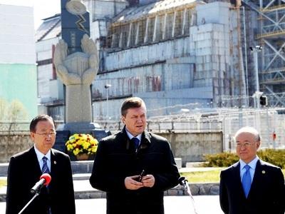 Вокруг АЭС «Фукусима-1» ввели запретную зону