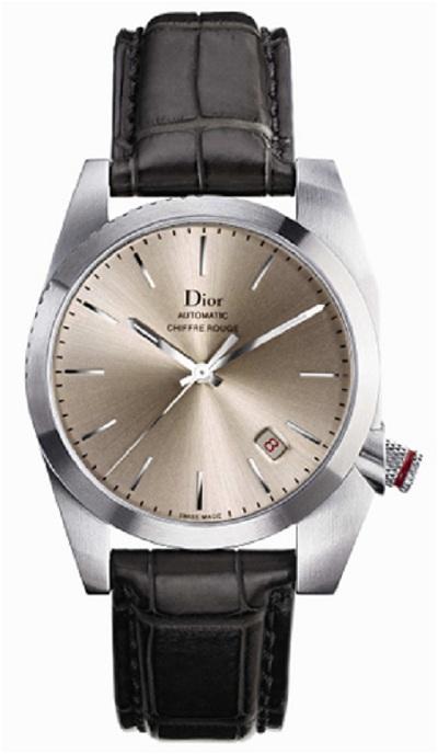 Новенькие Chiffre Rouge от Dior