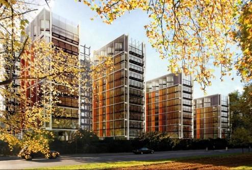 Ринат Ахметов купил самую дорогую квартиру в Лондоне