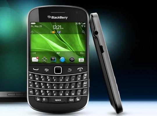 Новинки BlackBerry Bold 9900 и 9930 (Bold Touch) потеснят iPhone