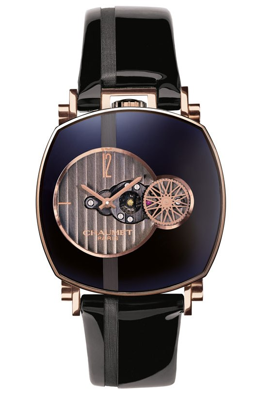 Мужские часы Dandy Edition Arty от CHAUMET