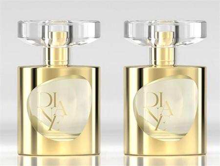 Диана фон Фурштенберг представила новый парфюм «Diane»