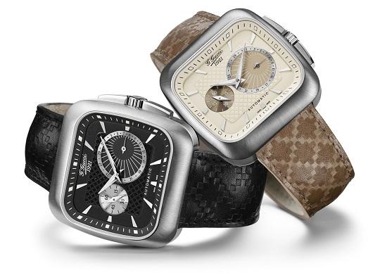 Gucci - новая коллекция часов 1921 Watch Collection