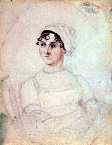 Рукопись романа Уотсоны писательницы Джейн Остин продадут на Sotheby's