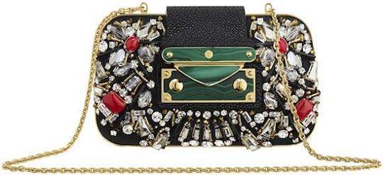 Восточные мотивы коллекции аксессуаров Louis Vuitton
