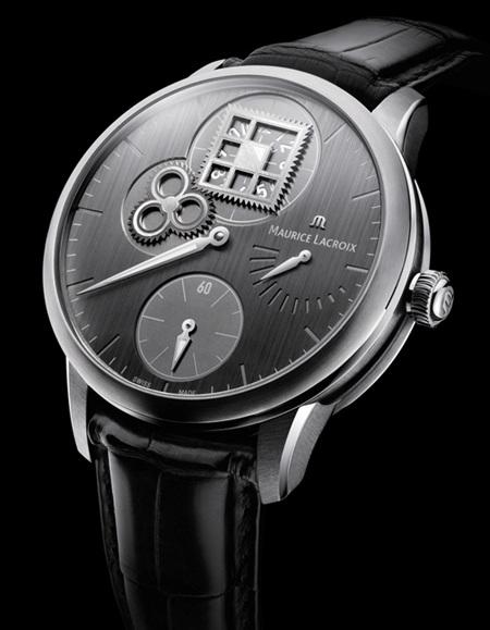 Часовая компания Maurice Lacroix выиграла престижную премию Red Dot Award