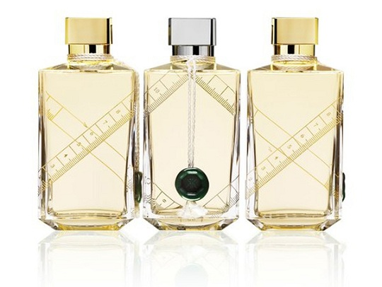 Maison Francis Kurkdjian - аромат Limited Crystal Edition Fragrances