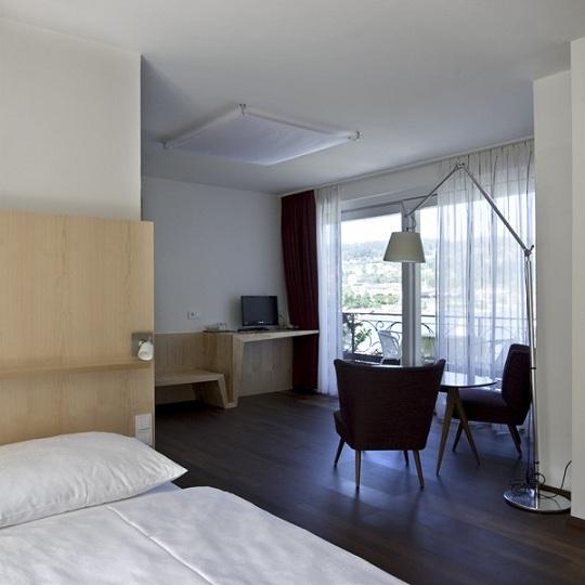 Отель OGRIS AM SEE предлагает отличный отдых для всей семьи
