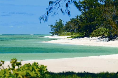 Отель Mauritius Bel Ombre - тропический рай на берегу океана