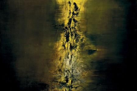 Christie's провел «Вечер искусства Азии 20 века» в Гонконге