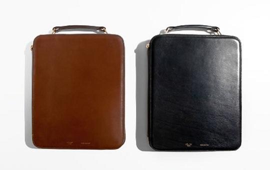 Компания CÉLINE презентовала кейсы для iPad