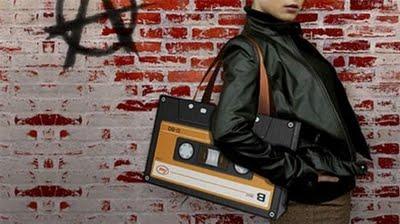 10 самых креативных сумок по версии LibyMax