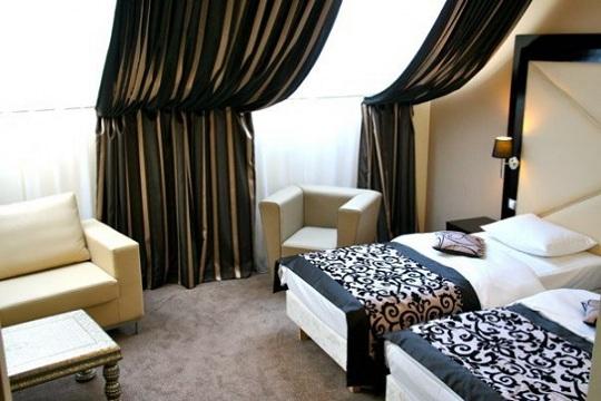 Отель Designhotel Elephant Prague в столице Чехии