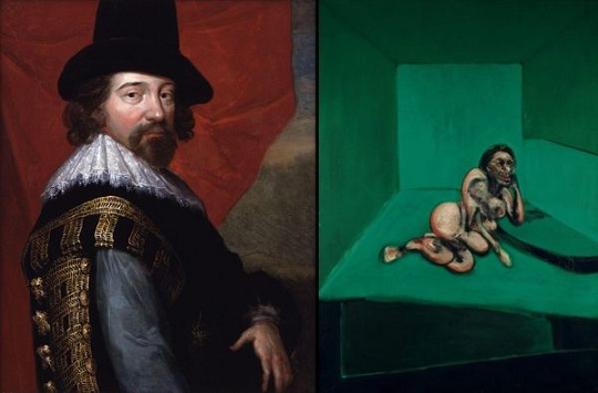 Картину Фрэнсиса Бэйкона выставят за  миллионов на Sotheby's