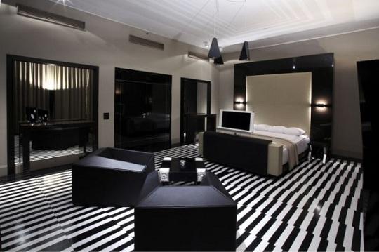 Отель Blow Up Hall 5050 в Польше