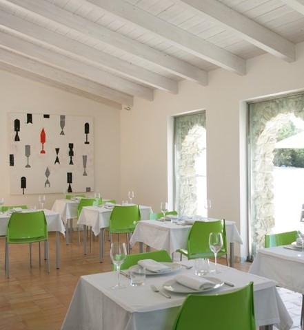 Отель Il Cannito в Салерно на юге Италии