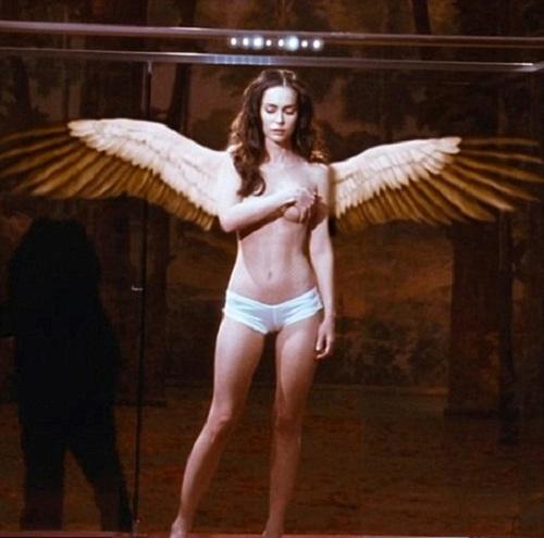 ангел игрушка фото