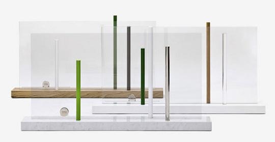 Дизайнерские радиаторы французской компании Saazs