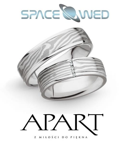 Космические кольца компании SpaceWed