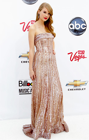 Победители Billboard Music Awards 2011