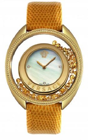 Элегантные женские часы Destiny Precious от Versace