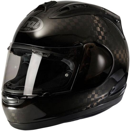 Мотоциклетный шлем Arai RX7 в стиле Ferrari